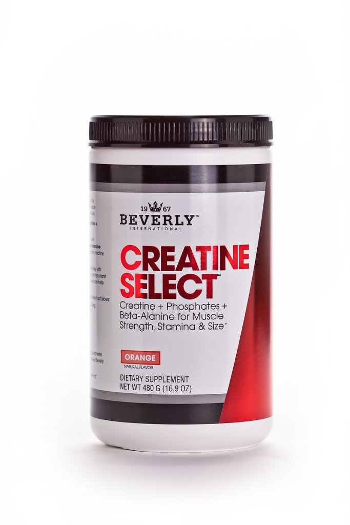 Beverly International Creatine Select Powder, 40 Servings. We took the maybe and possibly out of creatine supplements