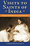 img - for Visits to Saints of India book / textbook / text book