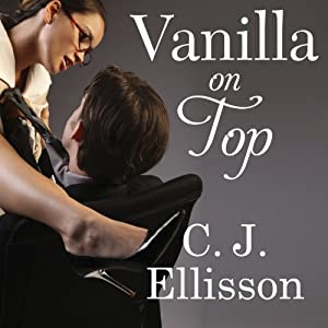 Vanilla on Top Audiobook