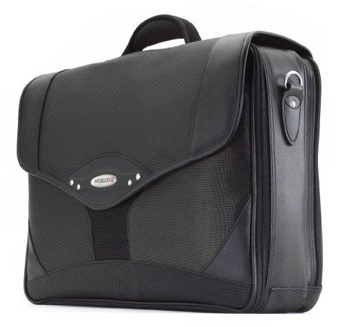 Mobile Edge MEB17P 17.3-Inch Premium Laptop (Mobile Edge Mens Briefcase)