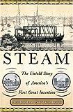 Steam, Andrea Sutcliffe and Andrea J. Sutcliffe, 1403968993
