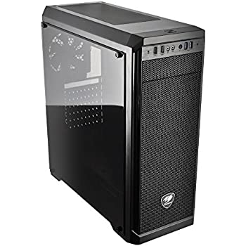 Amazon.com: Antec Gaming Series Three Hundred Two Mid-Tower ...