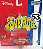 "Disney ""the love bug"" #53 DIRTY-hollywood on wheels"