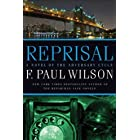 Reprisal: A Novel of the Adversary Cycle