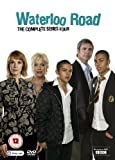 Waterloo Road - Complete Series 4 - 6-DVD Box Set ( Waterloo Road - Complete Series Four ) [ NON-USA FORMAT, PAL, Reg.2 Import - United Kingdom ] by Eva Pope