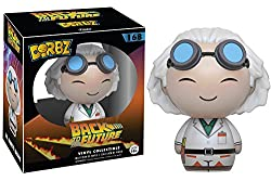 Funko Dorbz: Back to the Future - Dr. Emmett Brown Action Figure