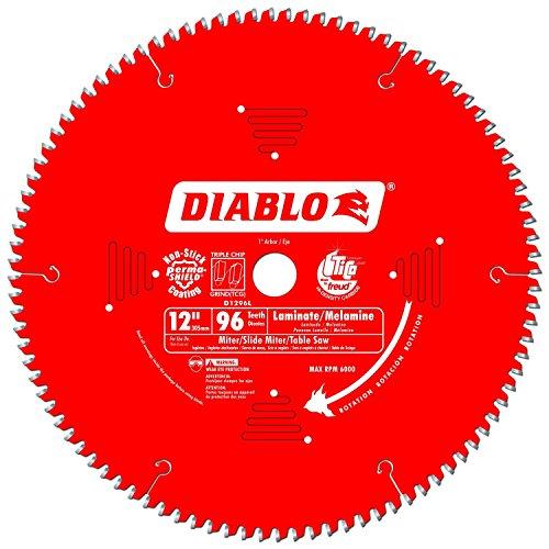 12 diablo blade - 4