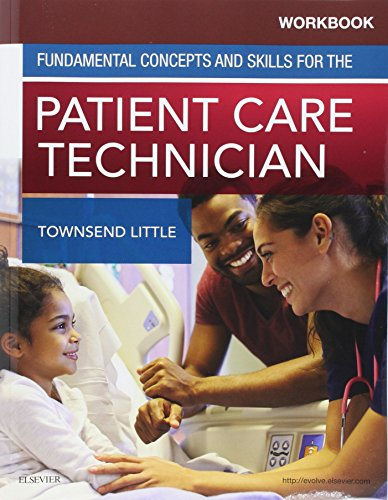 Fundamental Concepts and Skills for the Patient Care Technician - Text and Workbook Package, 1e by Mosby