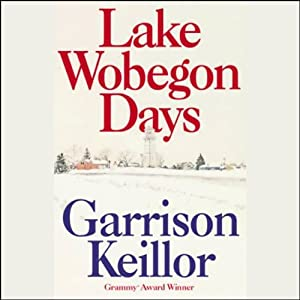 Lake Wobegon Days Audiobook