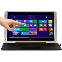 HP ENVY 13.3 Fanless Convertible Computer (Tablet or Laptop) (Intel Core M-5Y70 up to 2.6GHz, Full HD IPS Touchscreen, 8GB RAM, 256GB SSD, Wireless Backlit Keyboard) (Certified Refurbished)