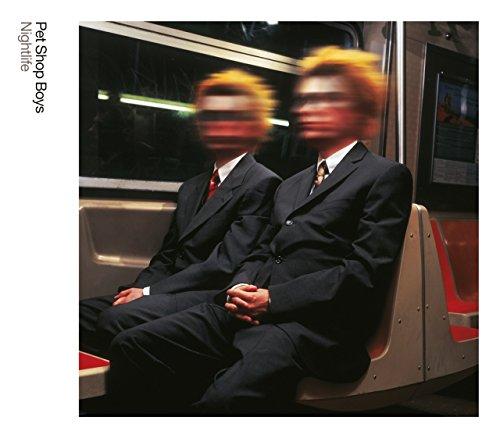 Nightlife: Further Listening 1996-2000 (3CD)