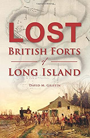 Lost British Forts of Long Island (Military) (Military Fort)