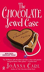 The Chocolate Jewel Case: A Chocoholic Mystery