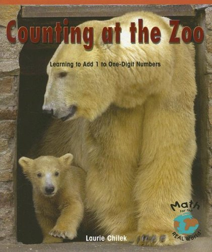 Counting at the Zoo: Learning to Add 1 to One-Digit Numbers (Math - Early - Counting Zoo