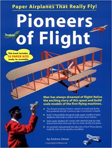 Pioneers Of Flight