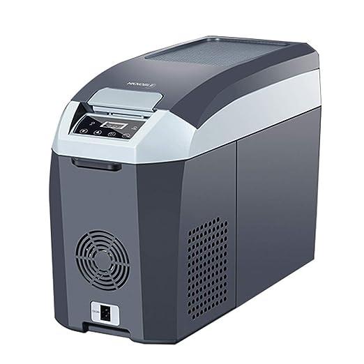 YXYNB Coche refrigerado de 14L Compresor refrigerado Ración Mini ...