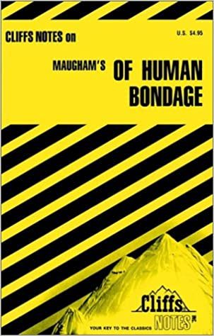 bondage of human notes on