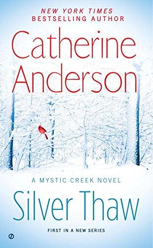 Silver Thaw: A Mystic Creek Novel