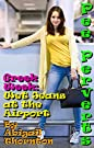 Pee Perverts: Wet Jeans at the Airport (Greek Week Book 1) by [Thornton, Abigail]