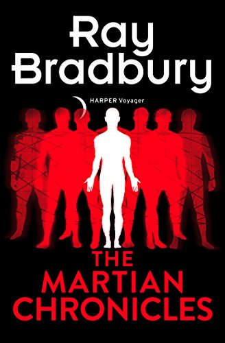 The Martian Chronicles (Voyager Classics)