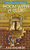 Room with a Clue, Kate Kingsbury, 0425143260