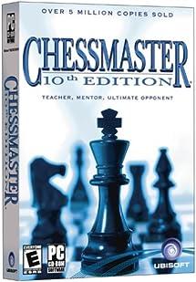 chessmaster 10 gratuit