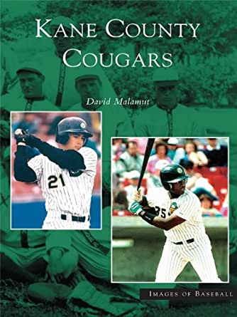 wuo kane county cougars images of baseball.