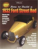 How to Build a 1932 Ford Street RodHP1478