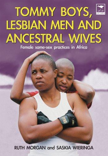 Lesbians three som