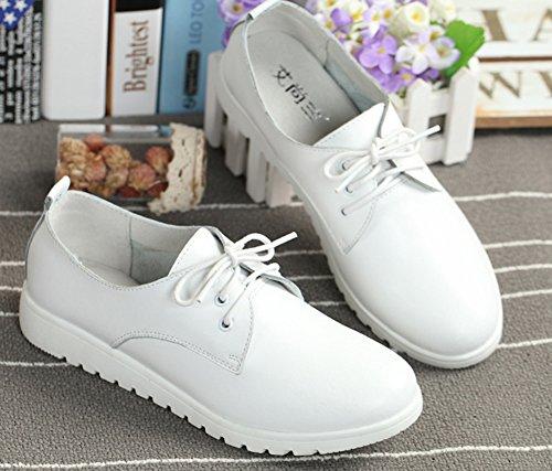 Simple Pour Sport Chaussures Aisun Femme Aq6w5nxvz