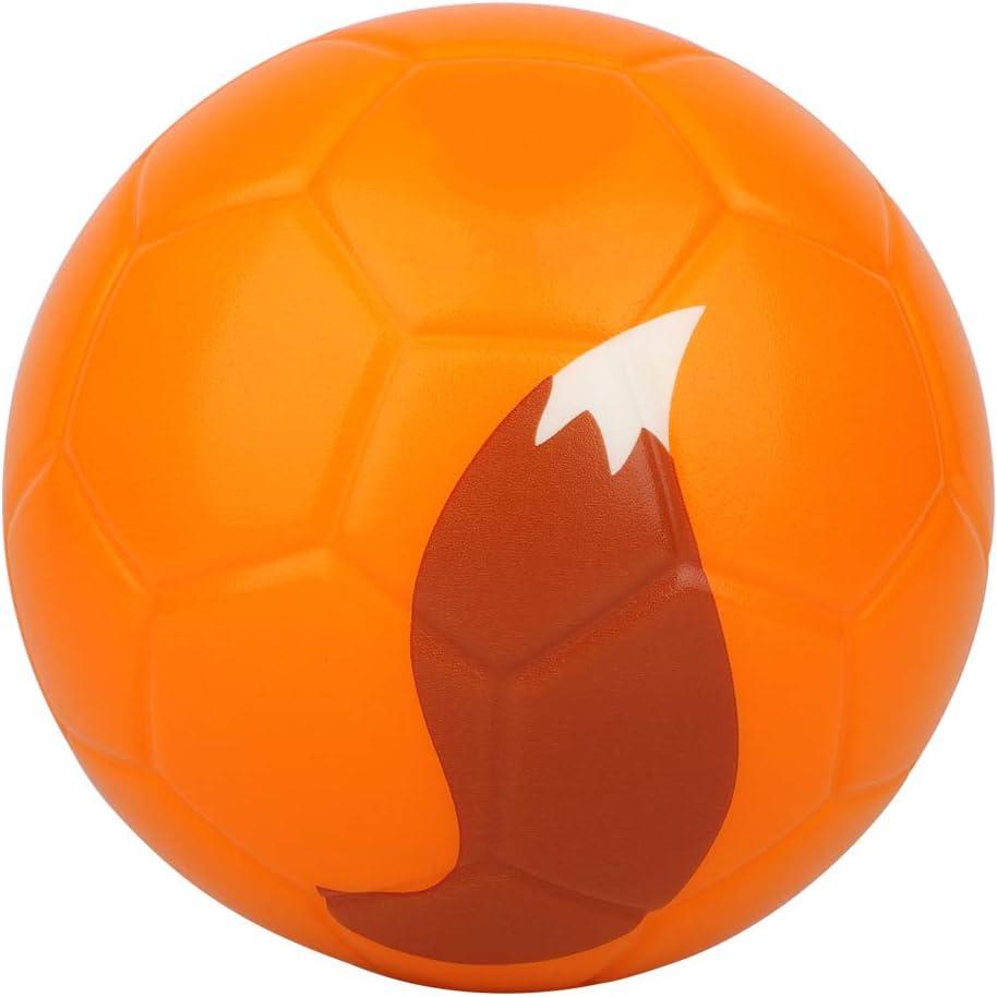 BORPEIN 6 Pulgadas de Mini fútbol Profesional, Pelota de Espuma ...