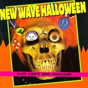 New Wave Halloween by Various Artists
