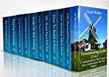 Homesteading Crafts 11 in 1: 11 Amazing Books With Projects Every Homesteader Will Find Helpful