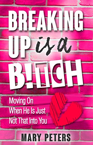 Breaking Up is A B!tch: Moving On When He Is Just Not That Into You (divorce, breaking up, divorce advice, relationships) (Best Break Up Reasons Excuses)