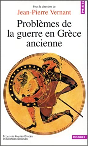 Download Online Problèmes de la guerre en Grèce ancienne epub pdf