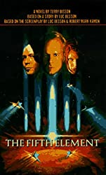 The Fifth Element: A Novel