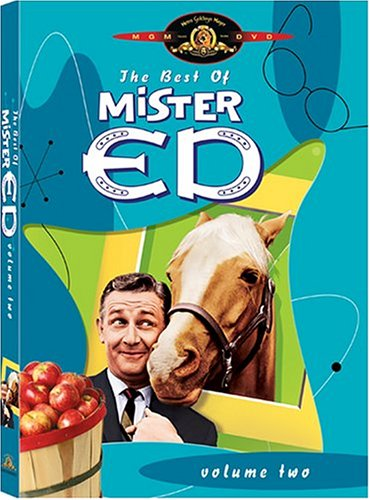 The Best of Mister Ed - Volume Two