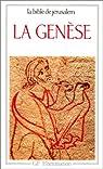 La Genèse par Ecole biblique et archéologique française