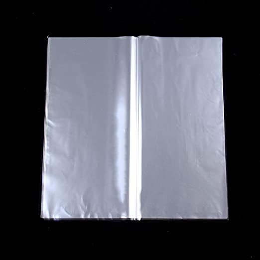 FineInno 70 Hojas Papel Celofan Cellophane Wrapping Paper ...