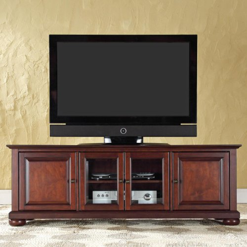 60 inch low profile tv stand - 1