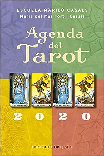 Amazon.com: Agenda del tarot 2020 (Spanish Edition ...