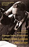 Letters from London and Europe, Giuseppe Tomasi di Lampedusa, 1846881374