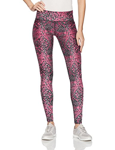 Zebra Print Yoga Pants - 9