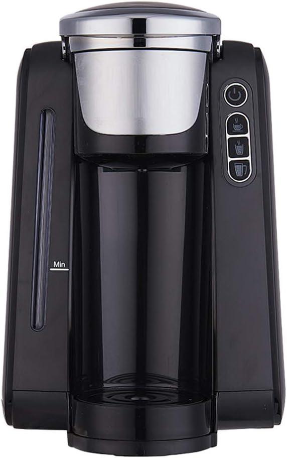 Máquina De Café Americano Cápsula, Máquina De Té Que El Consumidor De Calor Y Café Automática De Doble Comercial Elaboración De La Cerveza
