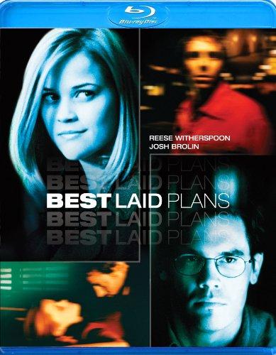 Best Laid Plans [Blu-ray]
