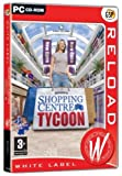 Shopping Centre tycoon (PC) (UK)