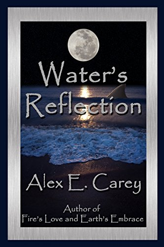 Water's Reflection (Elemental Book 3) by [Carey, Alex E]