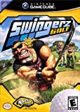 Swingerz Golf Nintendo Game Cube