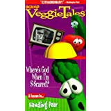 Veggie Tales - Where's God When I'm S-Scared