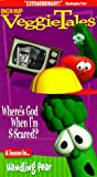 VeggieTales - Where's God When I'm S-scared [VHS]